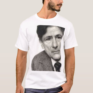 Camiseta Edward Said