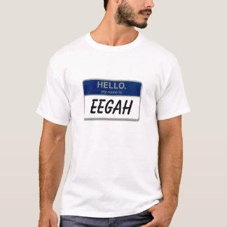 Camiseta Eegah