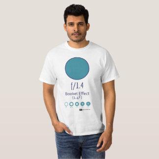 Camiseta Efeito de Booket