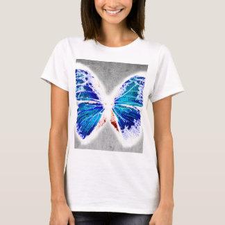 Camiseta Efeito de borboleta 2017