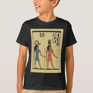 Camiseta Egípcio 01