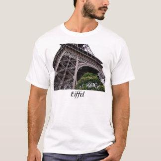 Camiseta Eiffel