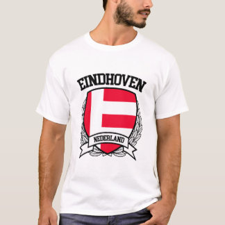 Camiseta Eindhoven