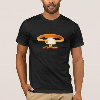 Camiseta Einstein - não rile um físico