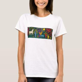 Camiseta EL Bosque Magico de Lucas 2009