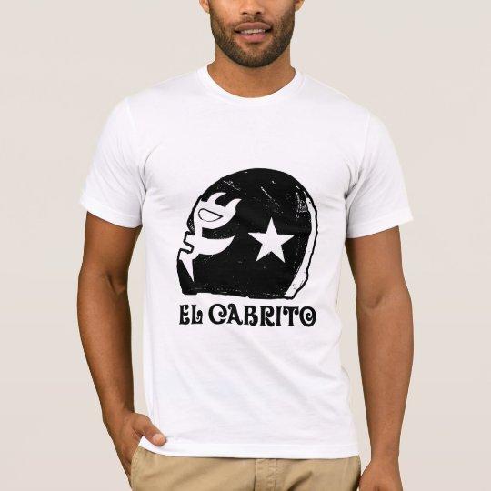 Camiseta El cabrito