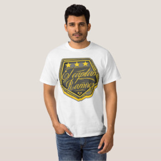 Camiseta EL Capitan 2 Ramírez