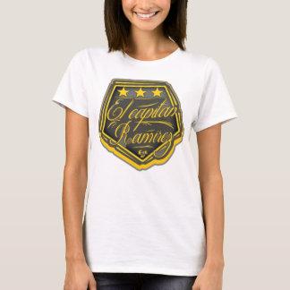 Camiseta EL Capitan Ramírez