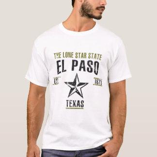 Camiseta El Paso