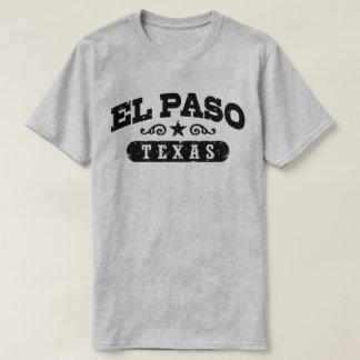 Camiseta El Paso Texas