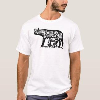 Camiseta Ela-Lobo