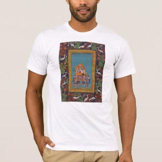 Camiseta Elefante de Persia do persa do Islão de India do