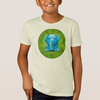 Camiseta Elefante mole!
