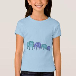 Camiseta Elefantes