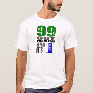 Camiseta Eleição BRITÂNICA 2015 - 99% obteve problemas.