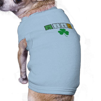 Camiseta Elementos químicos irlandeses Zc71n
