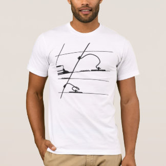 Camiseta Elétrico prendido