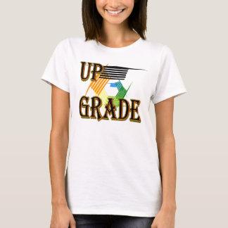 Camiseta Elevação
