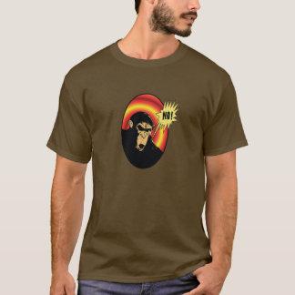Camiseta Elevação do planeta dos macacos