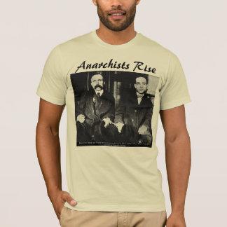 Camiseta Elevação dos anarquistas