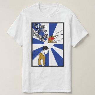 Camiseta Elevação dos reis