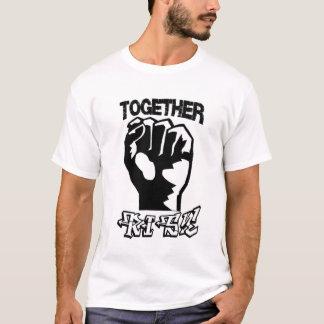 Camiseta Elevação junto