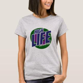 Camiseta Elevação na VIDA