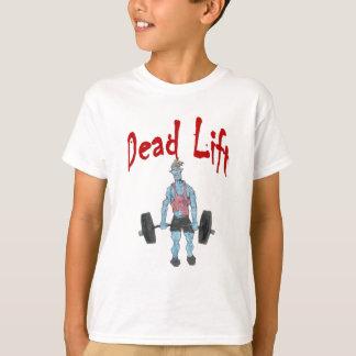 Camiseta Elevador inoperante