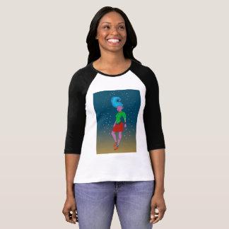 Camiseta Elfa