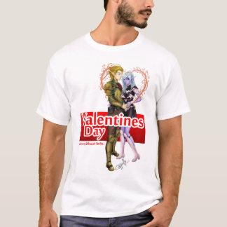 Camiseta Elfos - Valentine's Day