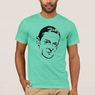 Camiseta Eliot