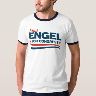 Camiseta Eliot Engel