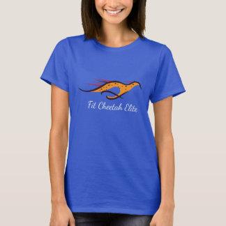 Camiseta Elite da chita do abeto