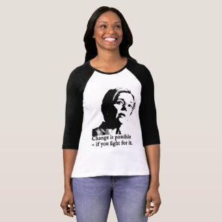 Camiseta Elizabeth Warren
