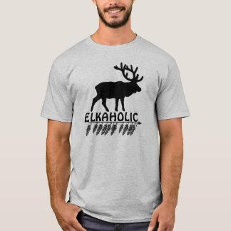 Camiseta Elkaholic