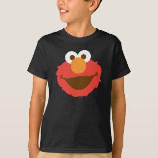 Camiseta Elmo enfrenta