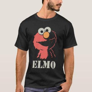 Camiseta Elmo meio