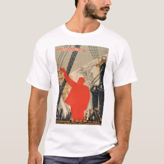 Camiseta Elogio de Lennin