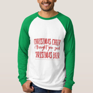 Camiseta Elogio do Natal