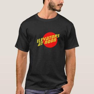 Camiseta Elvators no meio-dia