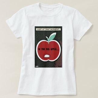 Camiseta Em Apple grande