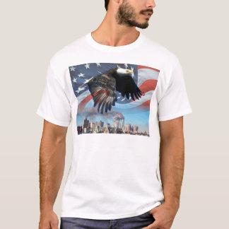 Camiseta Em memória durável