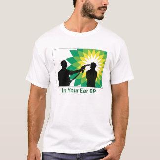 Camiseta Em sua orelha BP