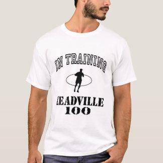 Camiseta Em treinar Leadville