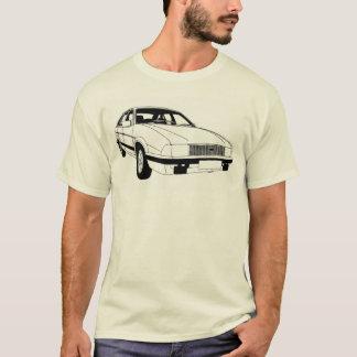 Camiseta Embaixador T-shirt de Austin