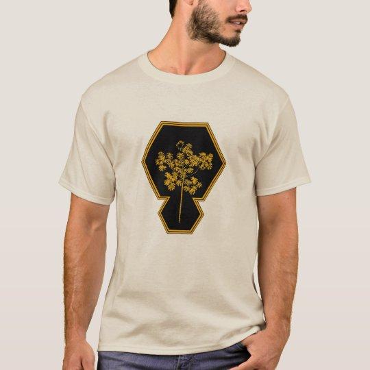 Camiseta Embaúba