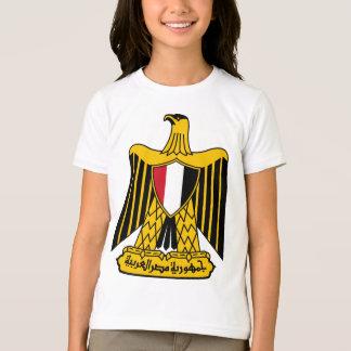Camiseta emblema de Egipto