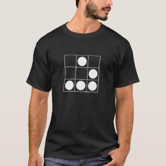 Camiseta Emblema do cabouqueiro