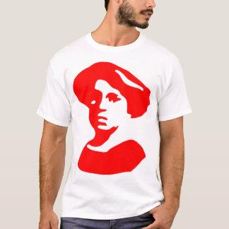 Camiseta Emma Goldman com citações