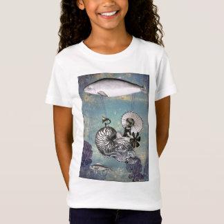 Camiseta Emma o Nautilus-naut